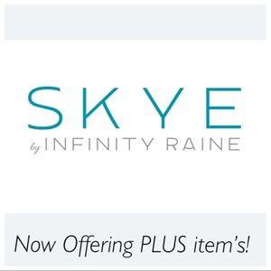 SKYE by Infinity Raine
